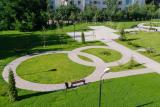 Кольца Парк