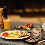 VIP завтрак от шеф-повара