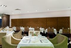 ресторан PLAZA 2
