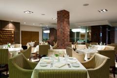 ресторан PLAZA1